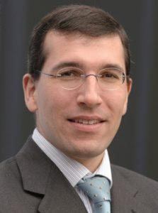 Christoph Gerin-Swarovski