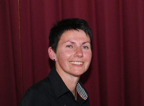 Schriftführerin: Karoline Arnold